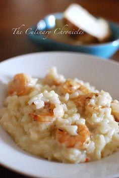 Creamy Cauliflower Garlic Rice by Pinch of Yum - BonBon Break