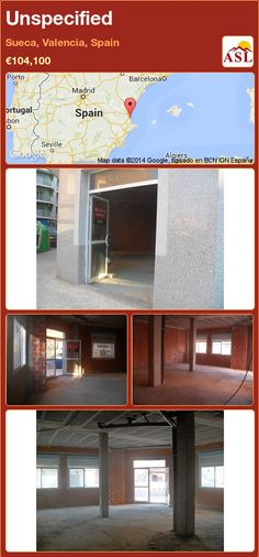 Unspecified in Sueca, Valencia, Spain ►€104,100 #PropertyForSaleInSpain