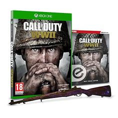 Call of Duty®: WWII + Animated Zombies Weapon Camo + Zomb... https://www.amazon.co.uk/dp/B0744N15FF/ref=cm_sw_r_pi_awdb_x_KDv0zb5WK0H8W