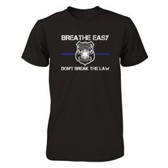 BREATHE EASY - DON'T BREAK THE LAW | Represent