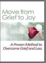 Move From Grief to Joy - Have you lost your beloved pet and are experiencing deep grief and loss? Now you can move beyond grief, even when it feels like nothing will ease the pain. Proven Program To Quickly Take You From Grief To Joy. Works For Loss Of Dog, Cat, Pet, Loved Ones, Divorce, Etc.