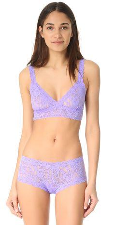 lingerie Serena torres