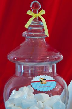Galeria Sweet Little Party: Pinocchio Party