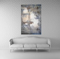 Hey, I found this really awesome Etsy listing at https://www.etsy.com/listing/190920073/abstract-painting-art-painting-large