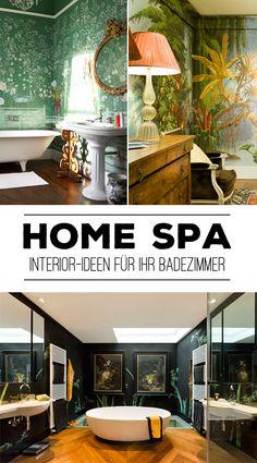 Wir haben die schönsten Style-Inspirationen, Einrichtungsideen und Designer Stücke für ein geschmackvoll eingerichtetes Zuhause gesammelt.