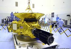 NASA's New Horizons spacecraft utilizes an impressive array of technologies that has allowed it to explore the Plutonian system as well as the Kuiper Belt.
