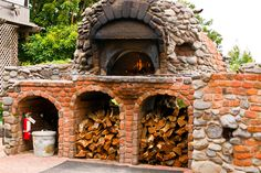 The top 5 reasons to use Fire Bricks when building a pizza oven ...