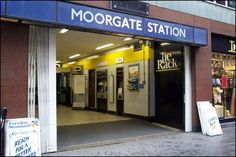 Moorgate
