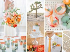 Cactus Wedding | Burnett's Boards - Daily Wedding Inspiration