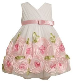 ed22ebca9 177 Best Newborn and Infant Baby Girls 3M-24M Dresses images ...
