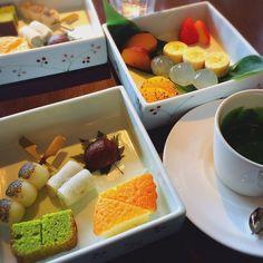 とろ~り抹茶にくぐらせて。関西にある「抹茶フォンデュ」が絶品のお店6選 | RETRIP[リトリップ]