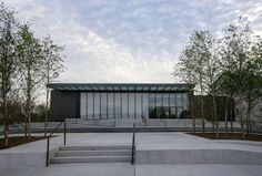 St Louis art museum chipperfield addition | David Chipperfield-designed Addition to St. Louis Art Museum Opens ...