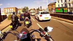 The WyvernerBiker Ride Out Part 2,