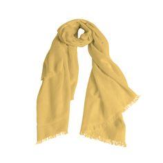 Cashmere Scarf from HEYDORN #cashmere #heydorn #scarf