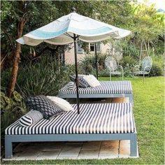 Diy patio deck decoration ideas on a budget (27)