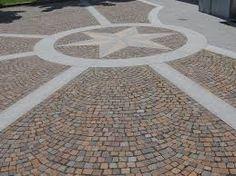 Risultati immagini per esterni pavimento pietra