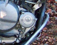 Each Europe 1990-1999 Ignition Coil Suzuki DR 350