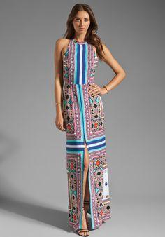 BEC & BRIDGE Palazzo Maxi Dress