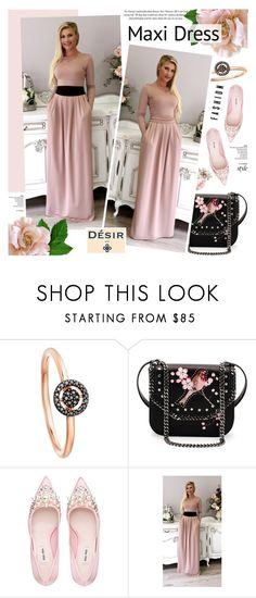 """""""DesirVale 2"""" by cly88 ❤ liked on Polyvore featuring Astley Clarke, STELLA McCARTNEY and Miu Miu"""