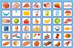 1 million+ Stunning Free Images to Use Anywhere Infant Activities, Educational Activities, Activities For Kids, Self Contained Classroom, Pizza Restaurant, Food Icons, Learn Chinese, Montessori Materials, English Food