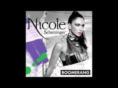 Nicole Scherzinger - Boomerang (Audio)