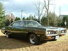 1970 Dodge SuperBee for sale (CT) - $68,000 Call Lawrence @ 603-496-5772