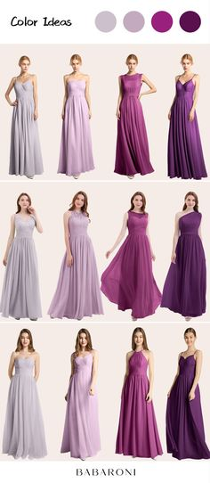 Weekly updated code. Shop with the code EOJL to save your shipping fee. It is a bridesmaids dress with an A-line cut with a pleated bodice in simple chiffon. Come and visit babaroni.com, choose from 66+ colors & 500+ styles. #bridesmaiddresses #babaroni #weddinginspiration #beachwedding #weddingdress #weddingflower #weddingshoes #shoes #promdress #promgown #wedding#babaroni #weddingideas #babaroni #bridesmaiddress #2021wedding #weddinginspiration #bridesmaid #brides Bridesmaid Tops, Purple Bridesmaid Dresses, Beautiful Bridesmaid Dresses, Elegant Dresses, Wedding Dresses, Chiffon Rock Lang, Dusty Rose Dress, Chiffon Dress Long, Tulle Dress