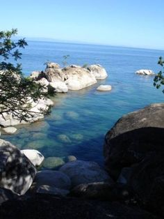 Otter point, Malawi