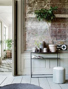 my scandinavian home: The romantic Marienlyst castle meets modern Danish design Home Interior, Interior And Exterior, Interior Decorating, Interior Design, Design Hotel, House Design, Home Modern, Danish Modern, Modern Rustic