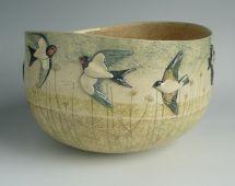 Anna Lambert | Full Range | ceramicist, part of Junction Workshop, Keighley, North Yorkshire