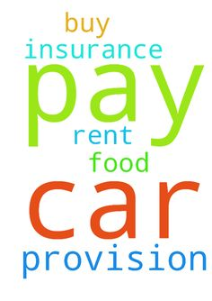 Father i need your provision as i need to pay my car - Father i need your provision as i need to pay my car insurance and rent and need to buy food. please help me  Posted at: https://prayerrequest.com/t/Dbm #pray #prayer #request #prayerrequest