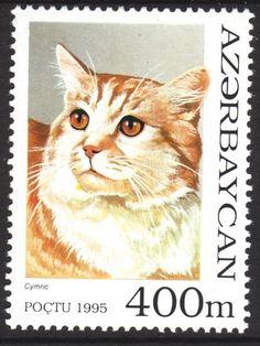 Azerbaijan - 1995