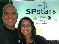 A @click.baba fez parte da primeira turma da SPStarts! Orgulhosos de fazer parte desta turma e felizes em estar no encontro de encerramento. #clickbaba #clicksitter #spstarts