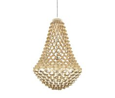 Crown champagne - Outdoor lighting - Garden / Terrace - Other - Products