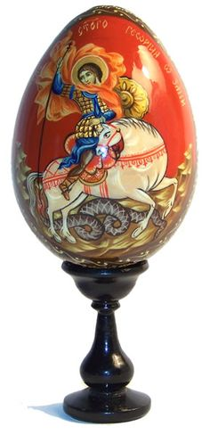 hand painted eggs - Bing Images