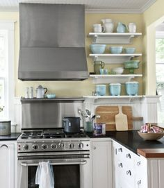 29 Best Walls images in 2014   Wall papers, Wallpaper, Diy ... Ideas For Kitchen Shelf Ckets on shelf decorating ideas, countertop for kitchen ideas, shelf garden ideas, tv for kitchen ideas, wall for kitchen ideas, cabinets for kitchen ideas, storage for kitchen ideas, shelf garage ideas, hutch for kitchen ideas, shelf bar ideas, lighting for kitchen ideas,