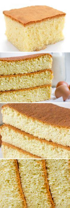 Cómo Hacer bizcochuelos CASEROS PERFECTOS que quedan súper ricos !!  #bizcochuelos #perfectos #comohacer #bizcochocasero  #bread #breadrecipe #pan #panfrances #pantone #panes #panettone #pan #receta #recipe #casero #torta #tartas #pastel #nestlecocina #bizcocho #bizcochuelo #tasty #cocina #chocolate   Si te gusta dinos HOLA y dale a Me Gusta MIREN …
