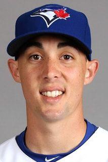 Aaron Sanchez - 2015 Toronto Blue Jays Pitcher