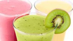 Aprenda duas receitas de suco DETOX