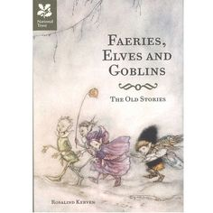 Faeries Elves and Goblins | Books & Stationery from the National Trust
