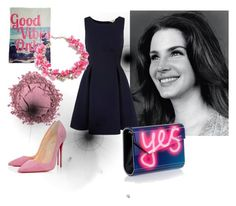 """""""Lana Del Rey"""" by nastasyasamburskaja1 on Polyvore"""