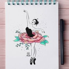 67 Ideas dancing girl reference for 2019 Ballerina Drawing, Drawing Wallpaper, Painting Of Girl, Black And White Drawing, Cool Sketches, Girl Dancing, Cute Drawings, Art Inspo, Art Reference