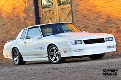 1984 Monte Carlo SS - Awakened After a 15 Year Hibernation - GBodyForum - General Motors A/G-Body Community