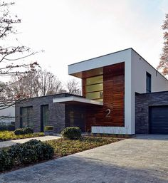 Villa te Son door MBVDArchitecten Vught Foto magazin 'the art of living' - Dré Wouters