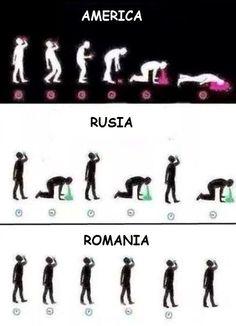 Cum bea ROMANU