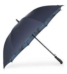 TED BAKER Walk Palm Springs Umbrella. #tedbaker #umbrellas