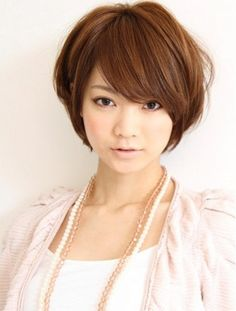 Short Haircuts For Fat Faces   Short Hairstyles for Girls 2013   Women Hairstyles Ideas