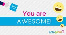 Dankzij jou zijn wij, van alle 1.000+ providers, 1 van de 3 kanshebbers op de RegiStar Awards. Bedankt! Maar hoe is dat gekomen?