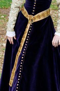 Medieval Bride: Medieval Accessories
