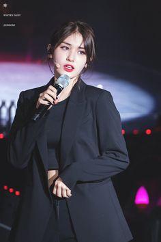 Kpop Girl Groups, Korean Girl Groups, Kpop Girls, Jeon Somi, Korean Beauty, Asian Beauty, Oppa Gangnam Style, Jung Chaeyeon, Choi Yoojung